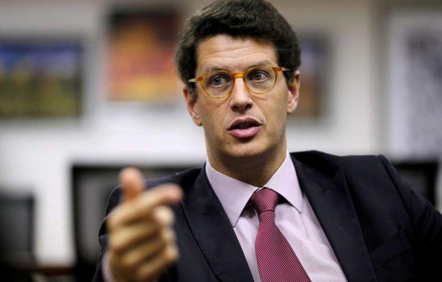 Ministro do Meio Ambiente anula ato que regularizava invasões na Mata Atlântica