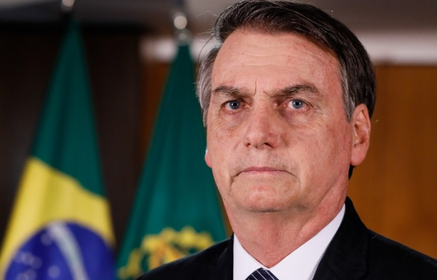 [Presidente Bolsonaro perde nas redes sociais com pandemia do coronavírus]