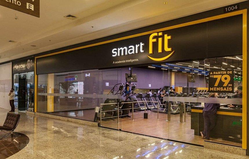 [Smart Fit é notificada pelo Procon após dificultar cancelamento de matrículas]