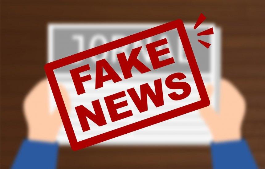 [Projeto institui medidas de combate à desinformação para combater notícias falsas]