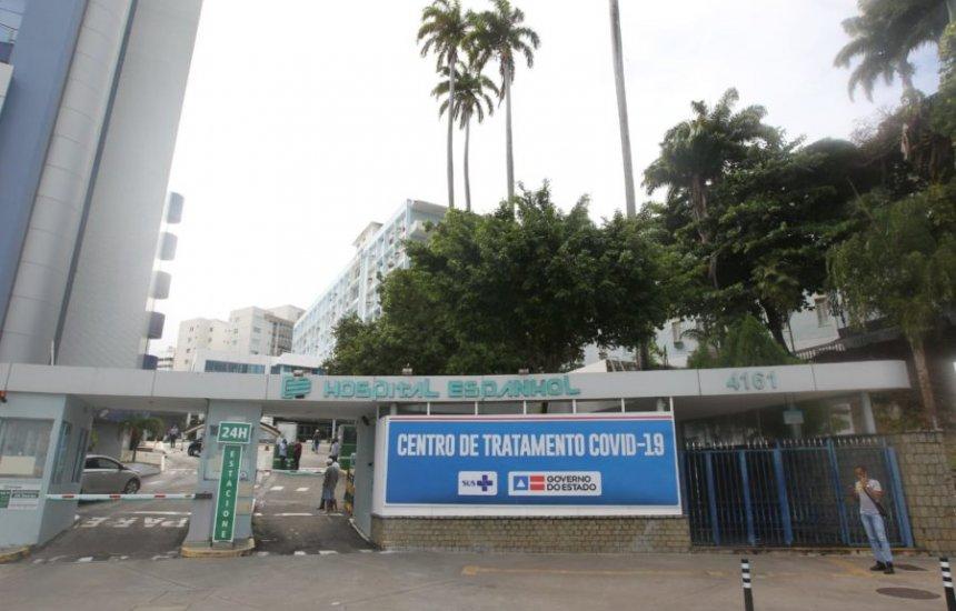 [MP-BA e MPF apontam sobrepreço de R$ 478 mil e recomendam a não renovação do contrato de gestão do Hospital Espanhol]