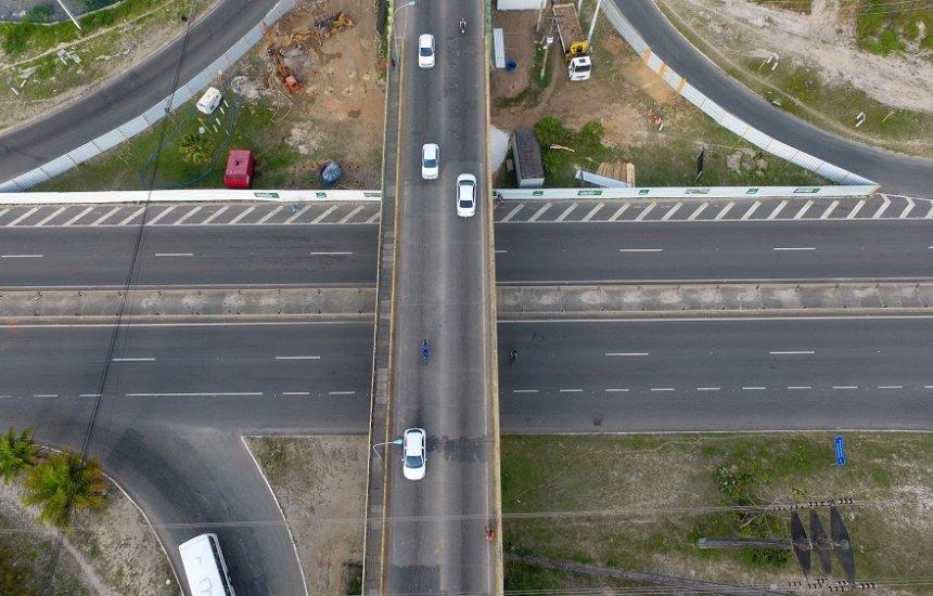 [Empresa que dará continuidade às obras do viaduto celebra contrato com a prefeitura]