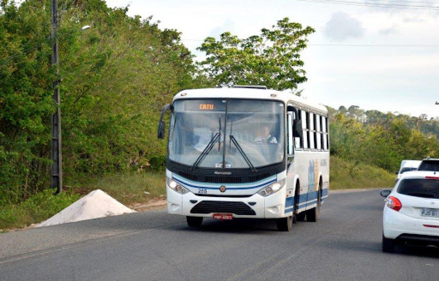 [Governo determina a suspensão de transporte em mais 41 cidades da Bahia; veja lista]