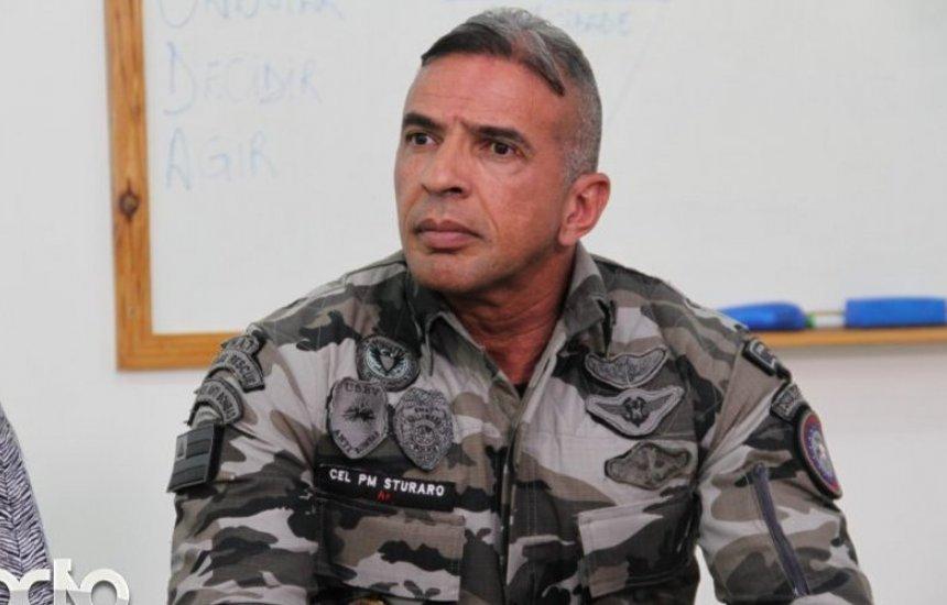 [Polícia prende segundo suspeito de ter participado de roubo de carro de coronel da Polícia Militar]
