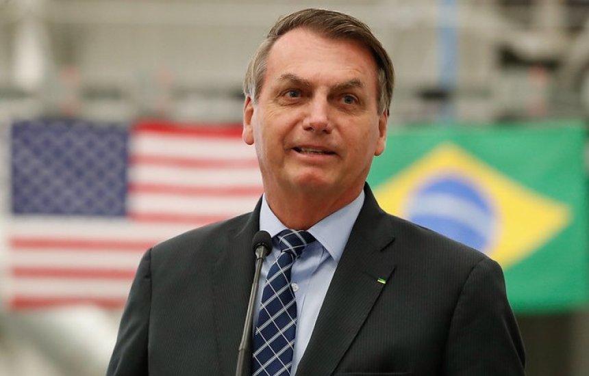 [Bolsonaro sanciona lei de auxílio financeiro para o setor cultural]