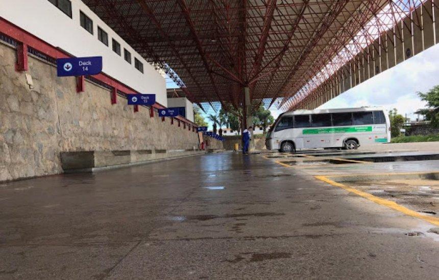[Decreto do governo define o fechamento de quatro rodoviárias da Bahia]