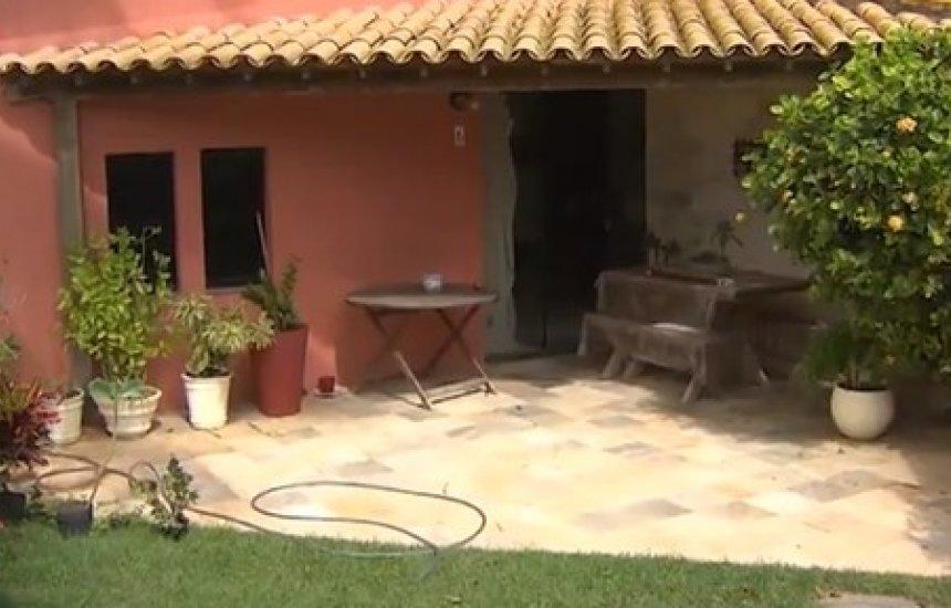 [Com casa fechada há três meses, aposentada recebe conta de água de mais de R$ 800]