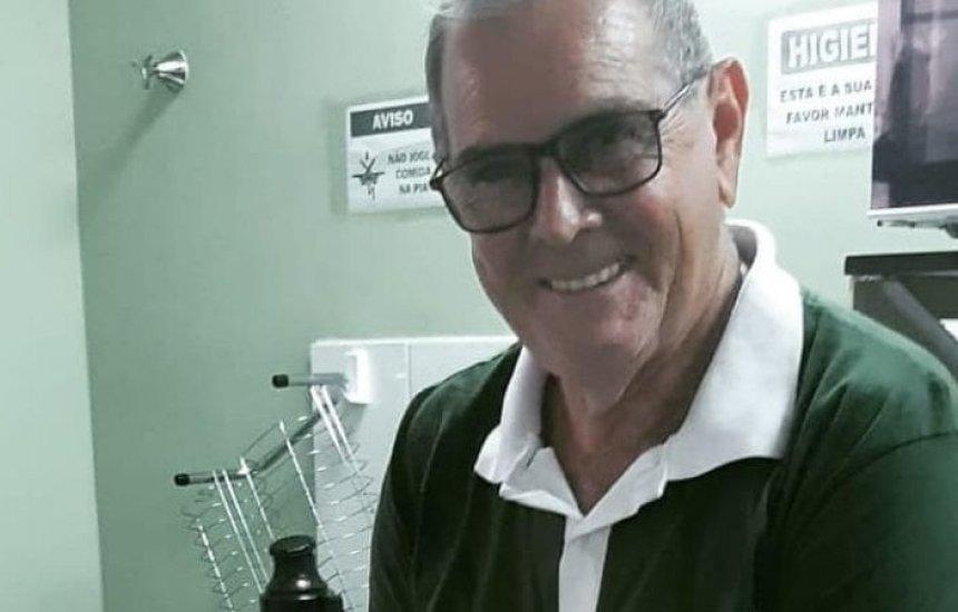 Motorista da Sedes morre vítima do novo coronavírus em Camaçari