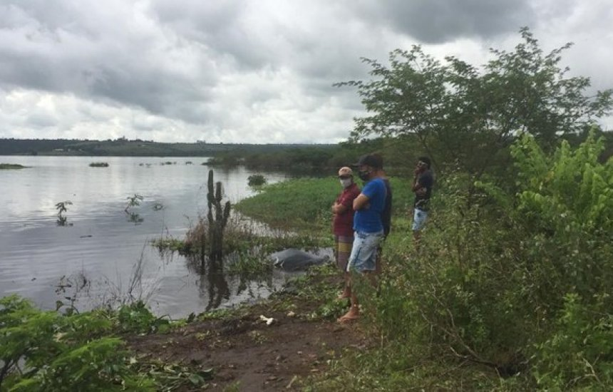 Corpos de duas crianças que sumiram após embarcação virar na Bahia são achados