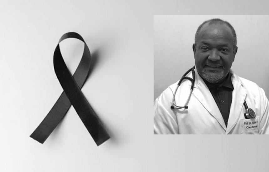 [Médico que atuava em Camaçari morre após ser diagnosticado com coronavírus]