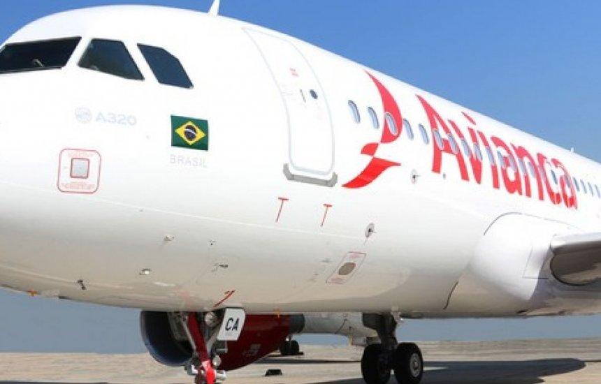 [Avianca Brasil entra com pedido de falência na Justiça]