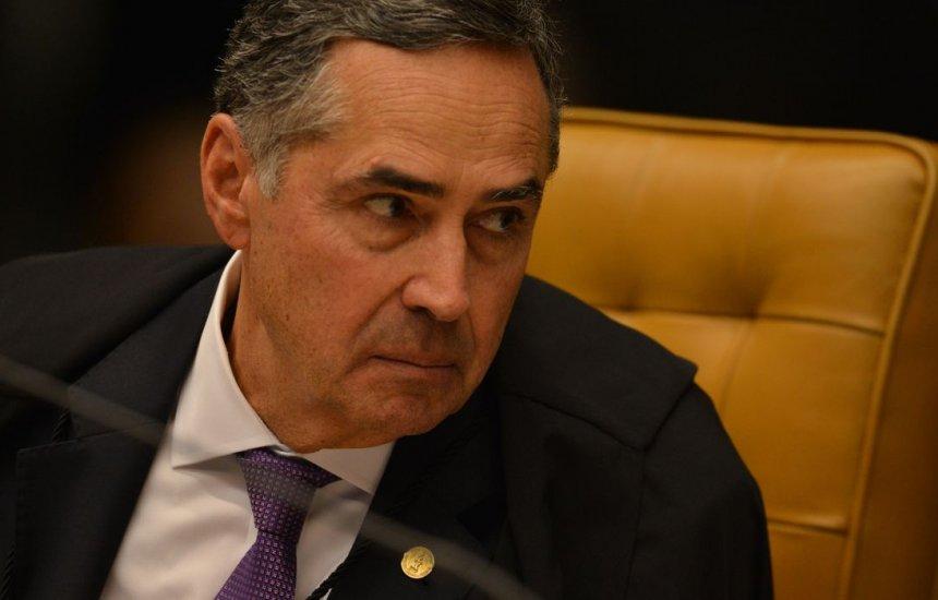 [Barroso determina adoção de medidas para conter covid-19 em indígenas]
