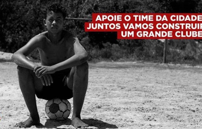 Abrantes Futebol Clube lança campanha para quitar dívidas