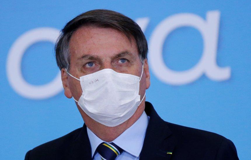 [Bolsonaro sanciona suspensão de pagamento do Fies durante a pandemia]