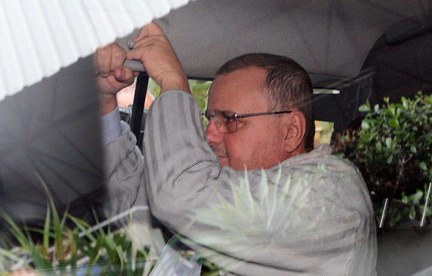 [STF concede prisão domiciliar ao ex-ministro Geddel Vieira Lima]