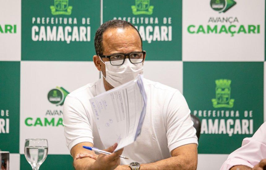 [Prefeito Elinaldo autoriza compra de mais de 100 cadeiras de rodas para pacientes do CER II]