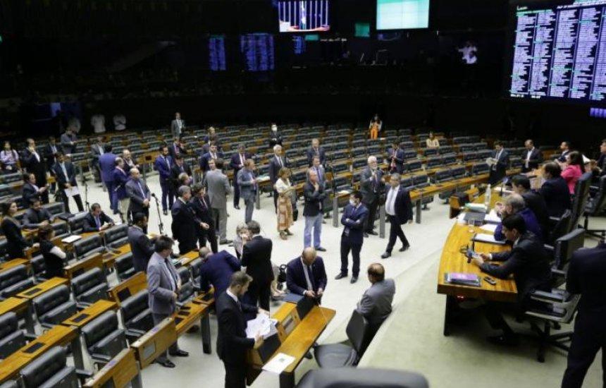 Deputados baianos gastam 42% menos da cota parlamentar durante a pandemia
