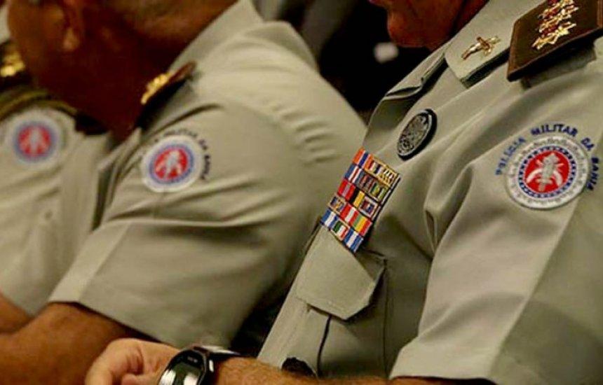 [Resultado provisório da prova de títulos para oficial de saúde da Polícia Militar é publicado]