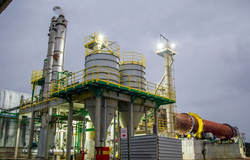 [Carbonor amplia capacidade produtiva com nova unidade industrial no Polo de Camaçari]