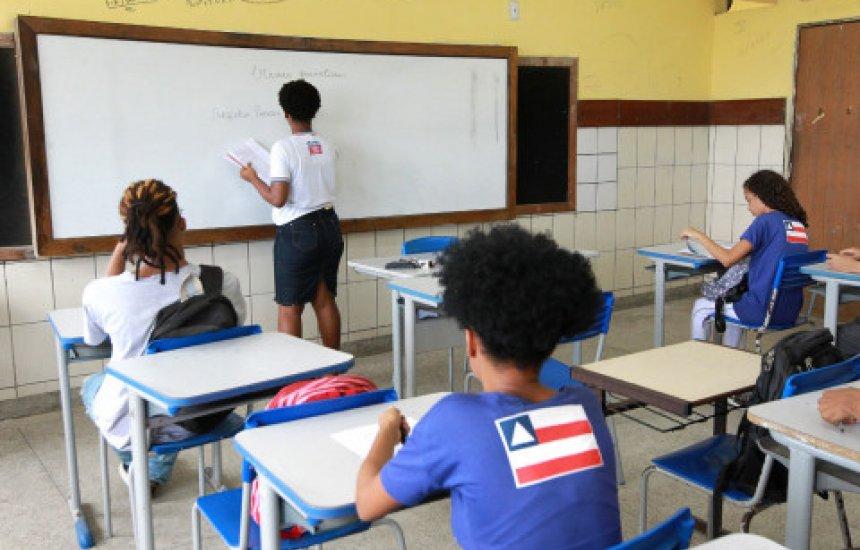 [Bahia finaliza protocolo para reabertura de escolas, mas segue sem data para retorno]