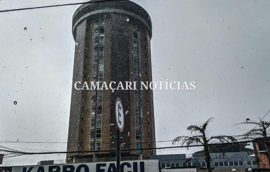 [Chuva deve continuar em Camaçari até próxima sexta (07); veja previsão]
