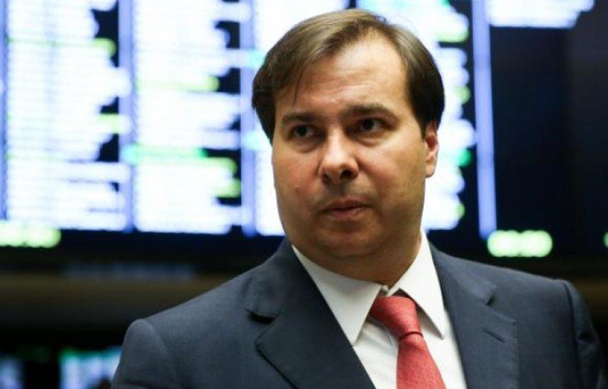 Unificação de PIS e Cofins na proposta do Executivo não aumentará carga, diz Maia