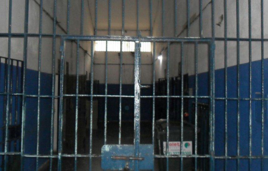 Justiça determina que Seap integre plano de contingência das unidades prisionais da Bahia