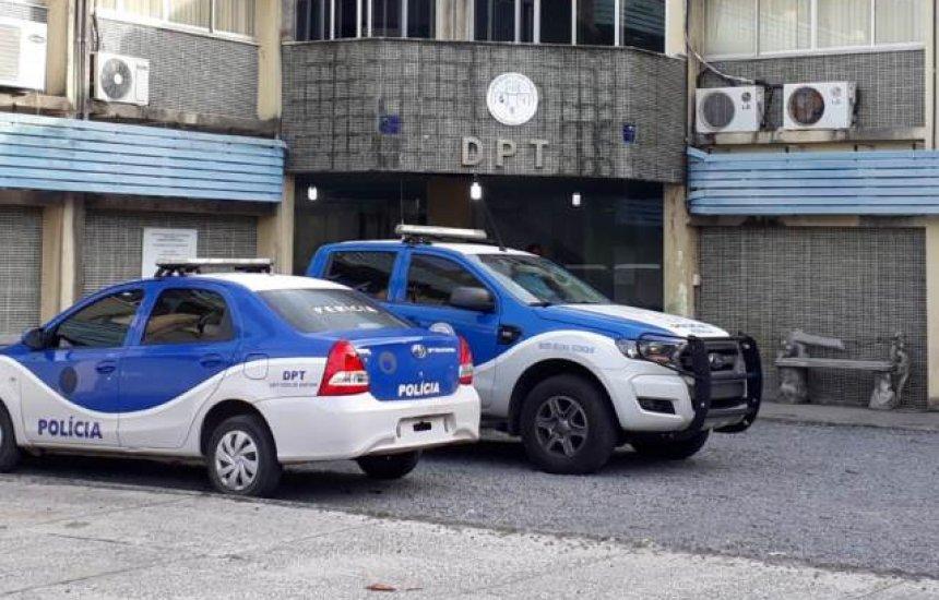 [Vendedora de 30 anos é assassinada a tiros dentro de residencial em Feira]