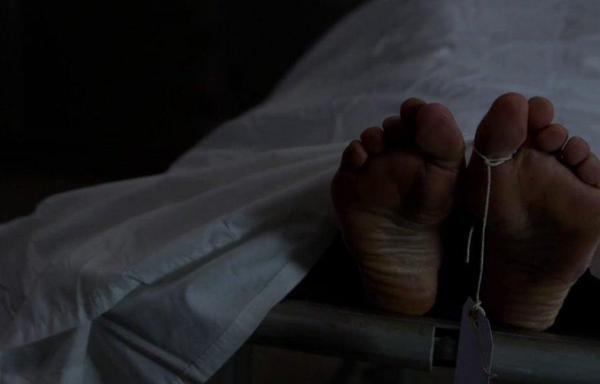 [Homem de 43 anos é assassinado na cidade de Dias d'Ávila]