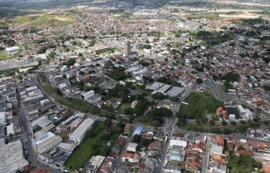 [Covid-19 atinge 75 bairros e localidades de Camaçari]