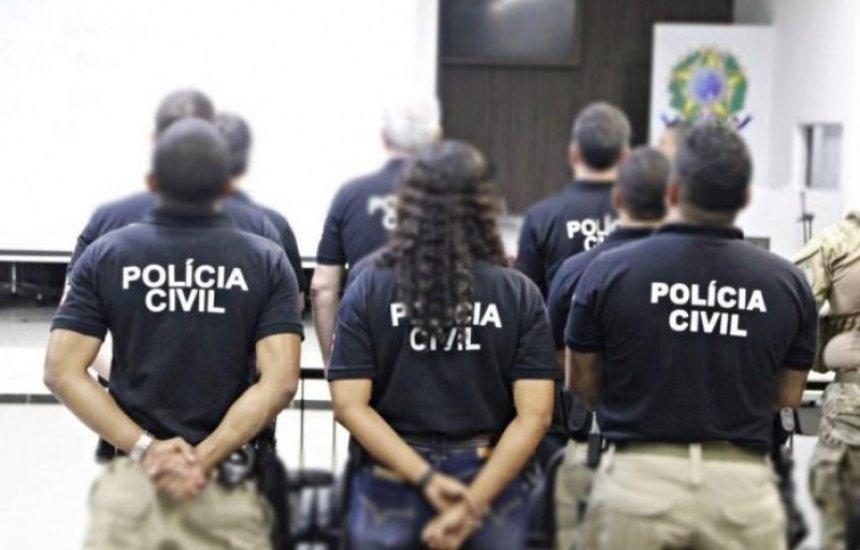 [Policiais Civis suspendem paralisação após decisão do TJ-BA; carreata é mantida]