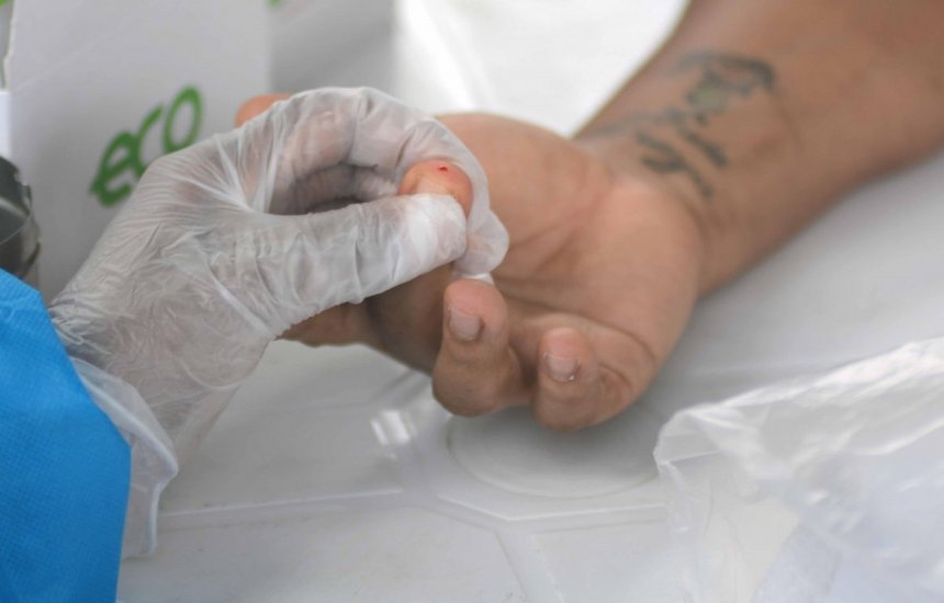 [Salvador tem 14 bairros com mais de mil casos de Covid-19; veja lista]