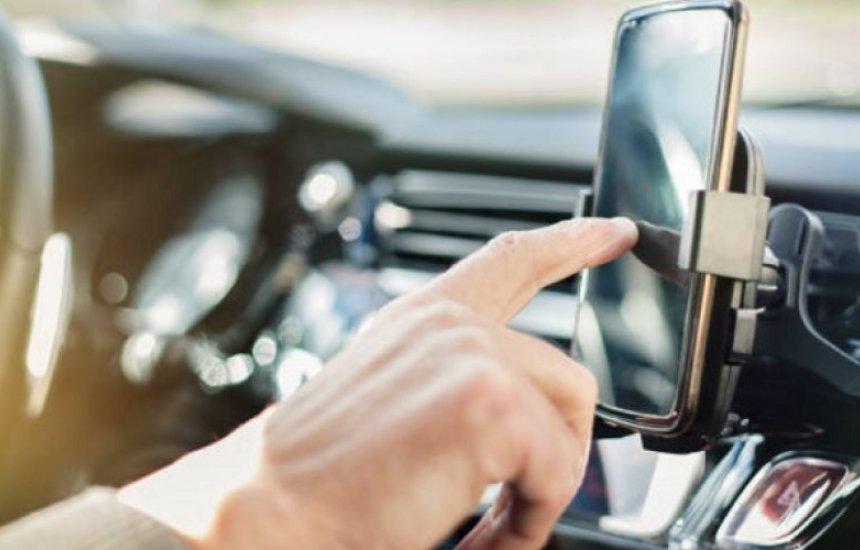 [Passageira tem dia de terror após motorista por aplicativo alterar trajeto: 'podia ter me estuprado']
