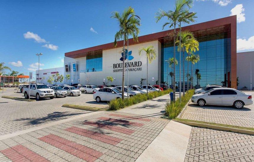 [Boulevard Shopping Camaçari não funcionará aos domingos e adere novos horários]