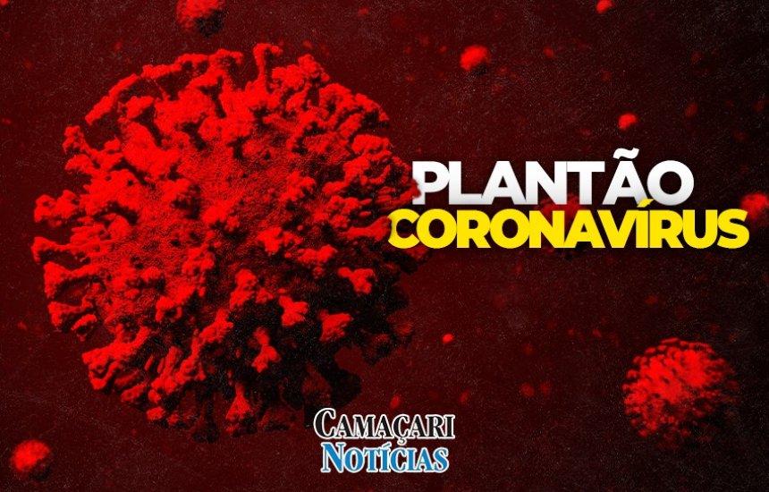 [Camaçari tem 4777 casos confirmados de coronavírus; 552 estão ativos]