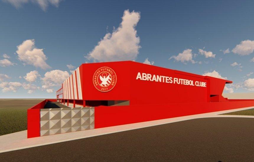 [Abrantes Futebol Clube divulga projeto de construção do centro de treinamento]
