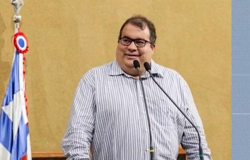 [Vice assume prefeitura de Jequié após prefeito ser afastado em operação da PF]