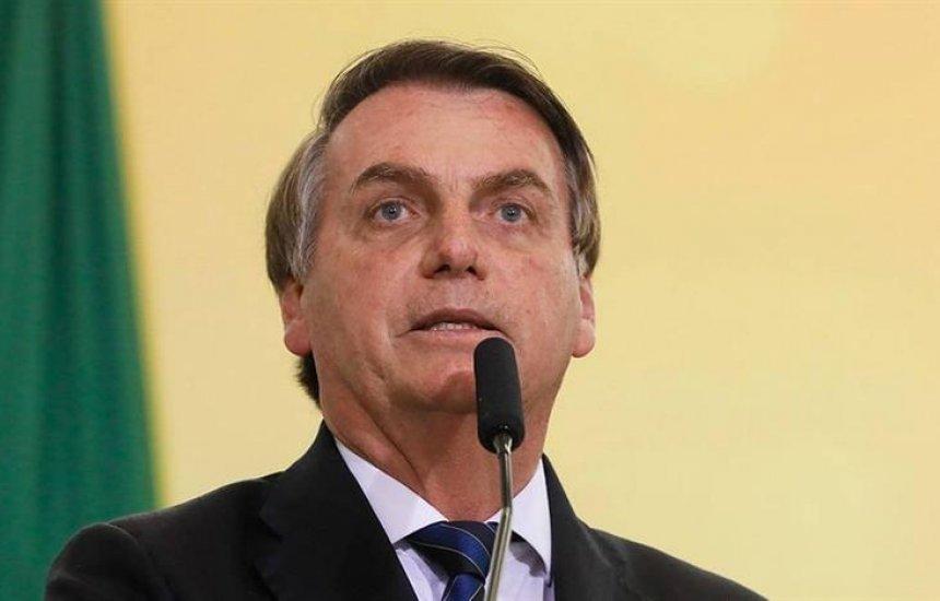 [Bolsonaro diz que BB, Caixa e Casa da Moeda não serão privatizados em seu governo]