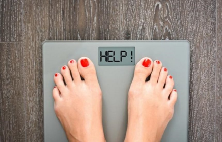 [Estudo mostra que variação de peso na pandemia está relacionada à depressão]