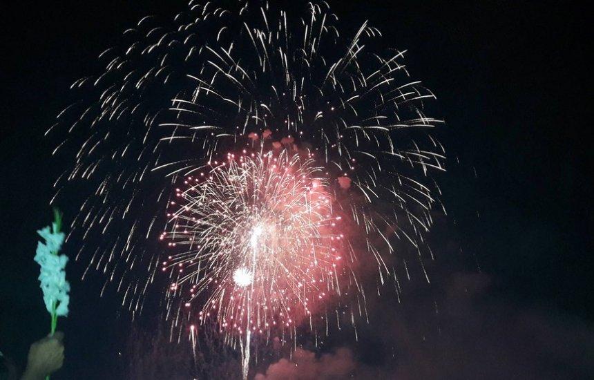 [MP recomenda a proibição de fogos de artifício em cidades do interior da Bahia]