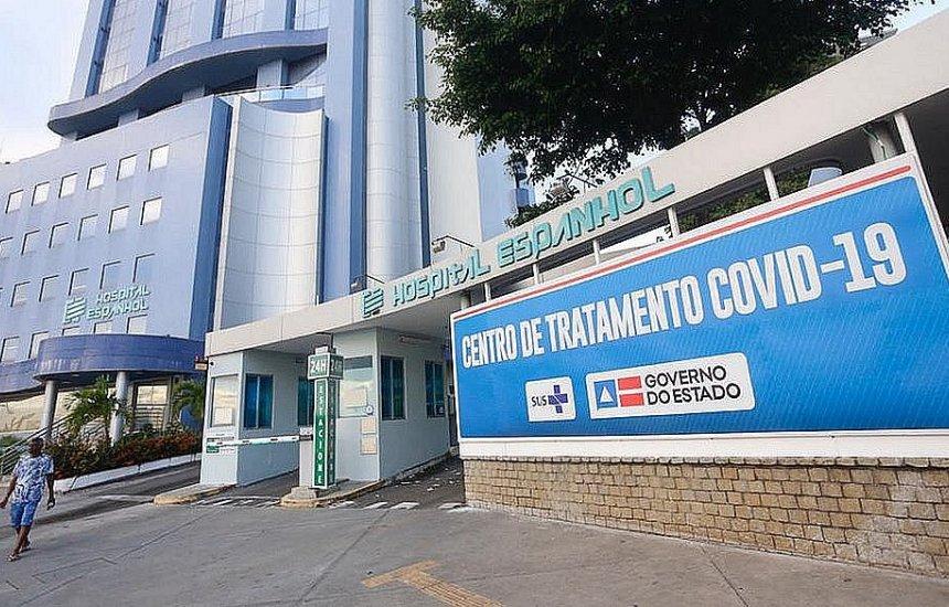 [MP-BA e MPF acionam Estado para impedir prorrogação de gestão do Hospital Espanhol]