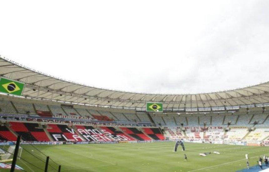 [Ministério da Saúde aprova retorno de público a estádios no Brasileirão]