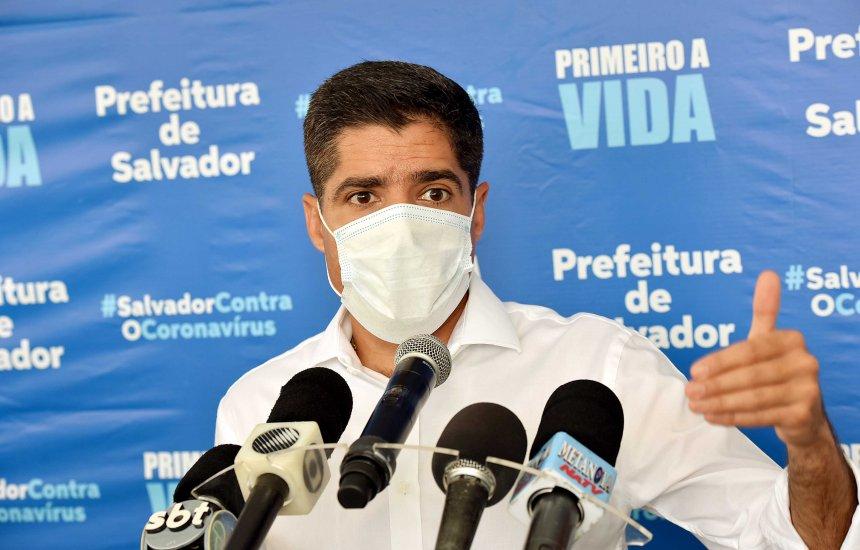 [Candidatos aprovados em concurso são convocados pela Prefeitura de Salvador]