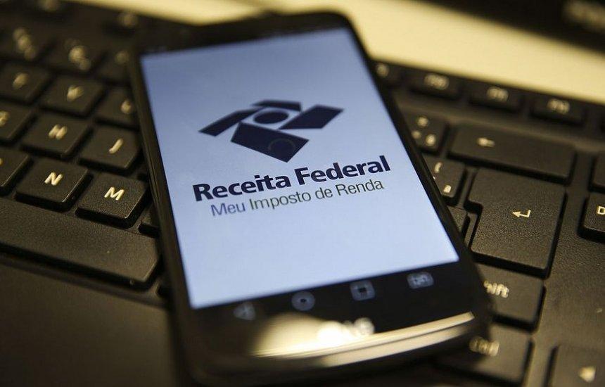 [Receita Federal abre nesta quarta-feira consulta ao 5º lote do IRPF]