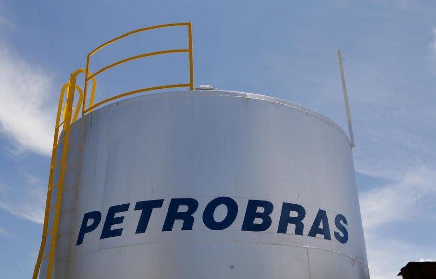 [STF retoma caso de venda de refinarias da Petrobras na 4ª-feira]