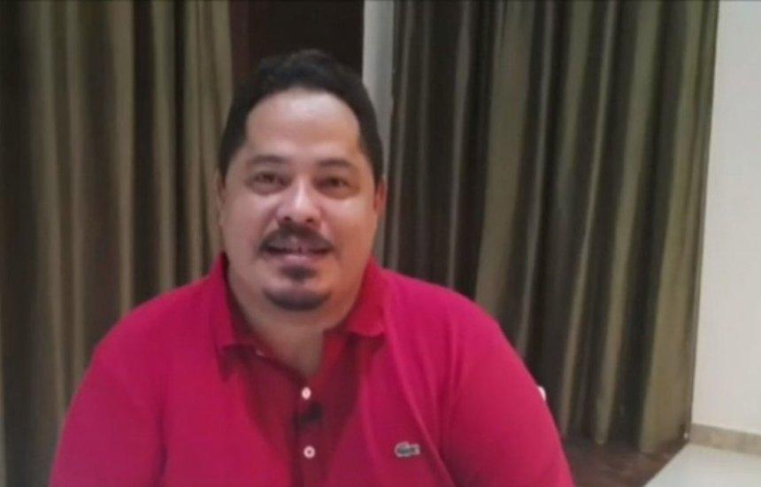 [MP-BA recebe relatos de abusos sexuais cometidos por líder de templo religioso]