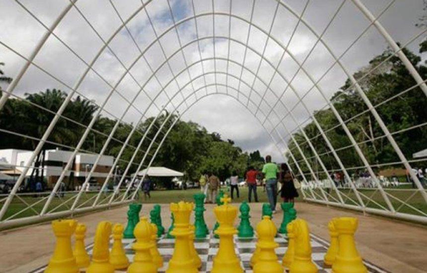 [Parques públicos de Salvador vão reabrir na próxima segunda]