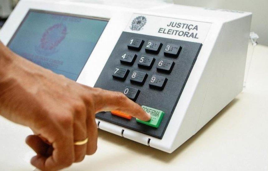 [Eleições na Bahia terão mais de 40 mil candidatos este ano]