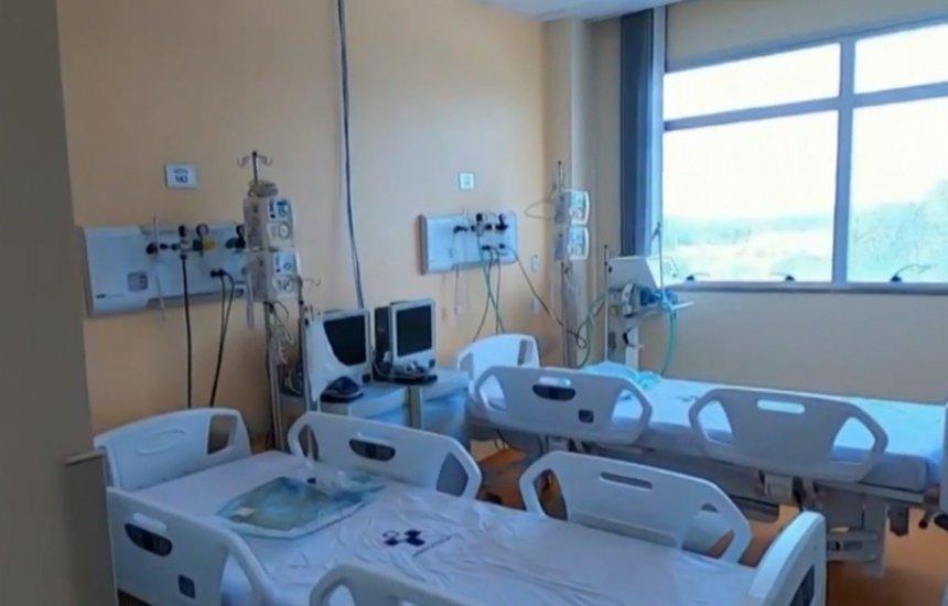 [Diretora de hospital de Salvador alerta para aumento de ocupação de leitos para Covid: 'Pessoas estão liberando demais']