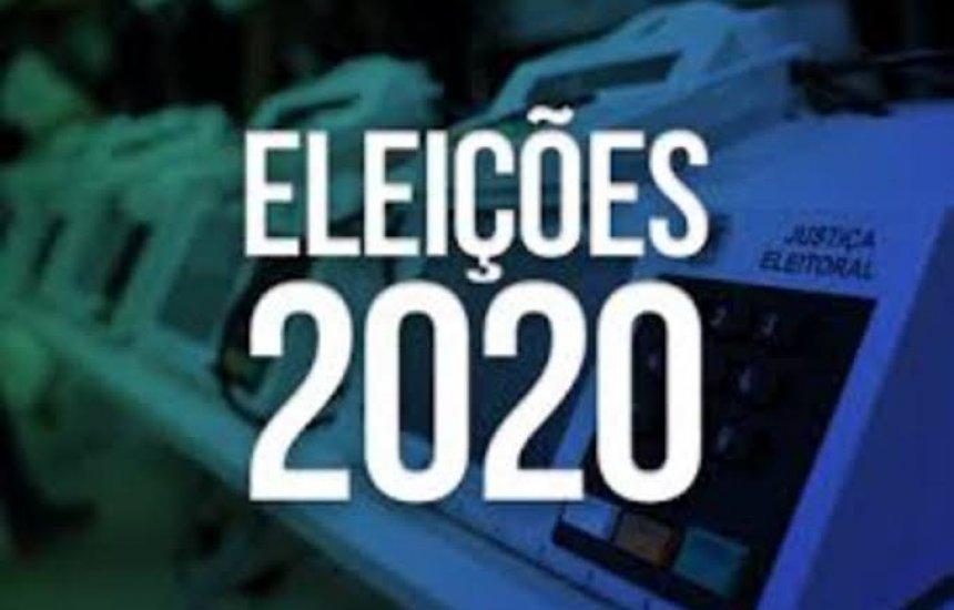 [Eleições 2020: justiça proíbe distribuição de santinhos, caminhadas e comícios em Camaçari]